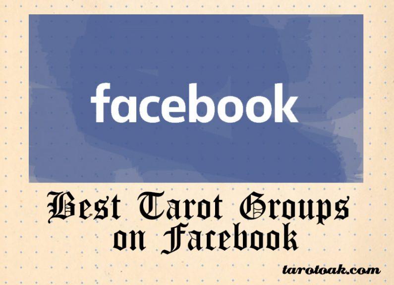 Best Tarot Groups on Facebook