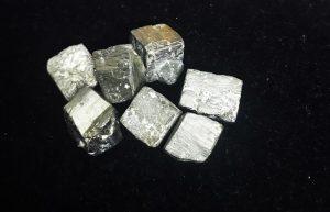 Pyrite and tarot