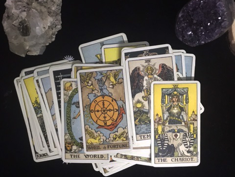 How to Start Reading Tarot Cards? A guide for Beginners