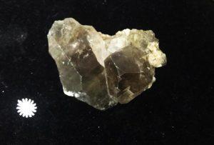 Smokey quartz crystal significance for tarot